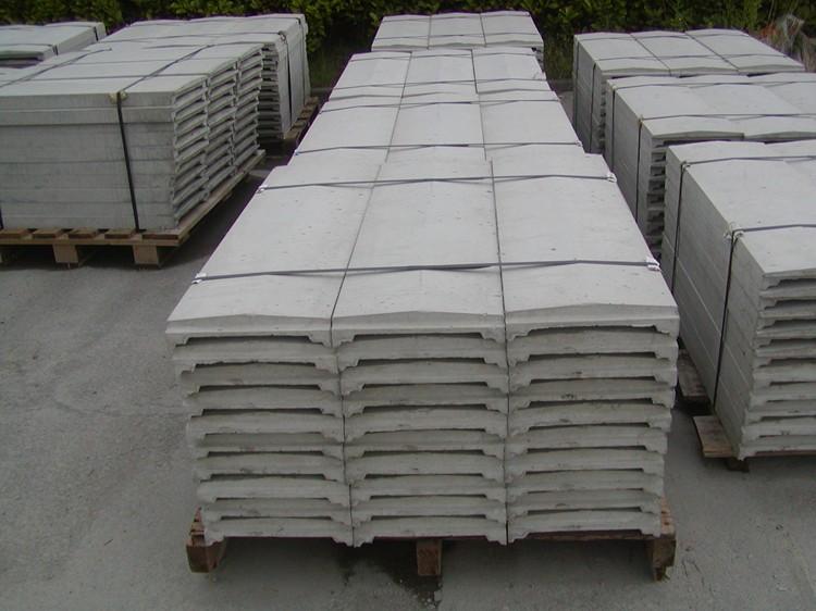 Cmc manufatti cemento tubi fosse pozzi chiusini pozzetti - Copertine per muretti esterno in cemento prezzi ...